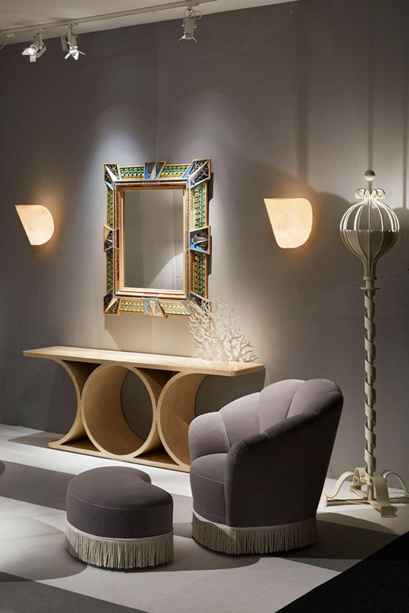 modern design PAD Monaco – Modern Design You Shouldn't Miss karl springer galerie alexandre biaggi 102