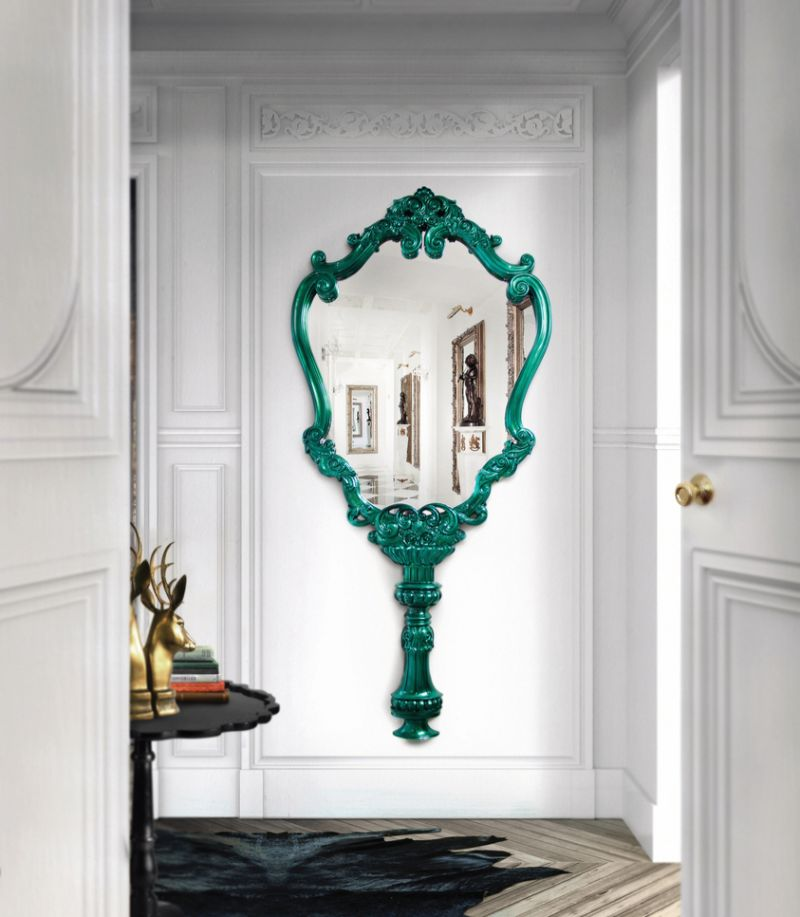 entryway ideas entryway ideas Entryway Ideas to Impress You mirror