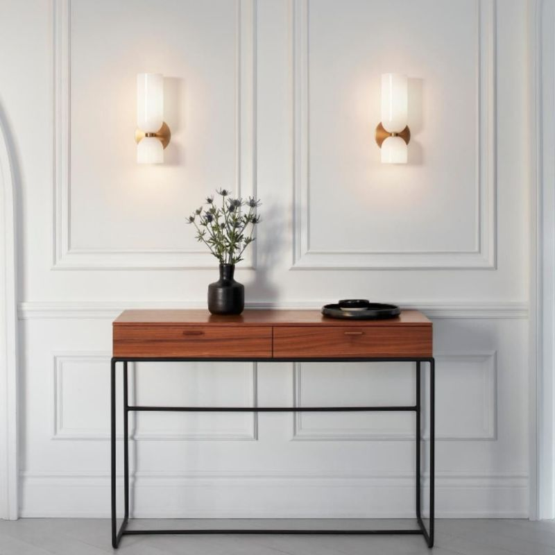 Here's What You Can't Miss At ICFF 2019 icff Modern Console Tables You Can't Miss At ICFF 2019 57506105 327860797858040 2087612439817670635 n