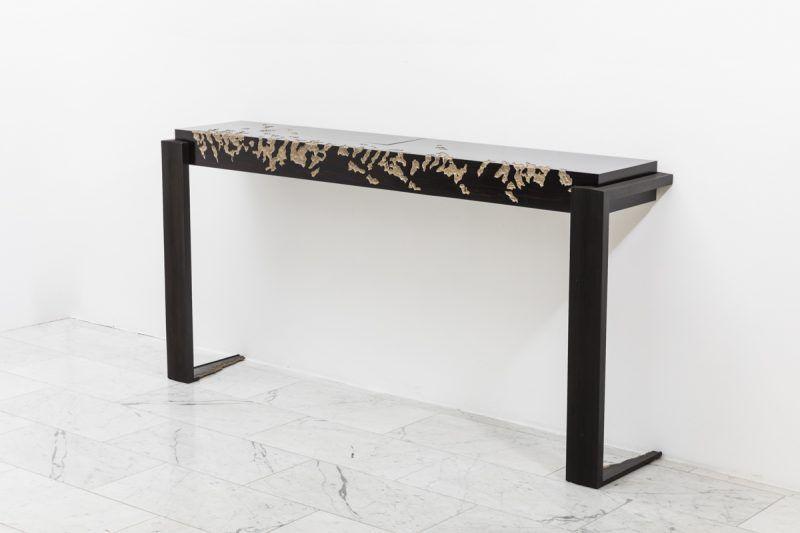 console table console table Console Table Ideas by Todd Merrill Studio BC9A4089 Edit 800x533