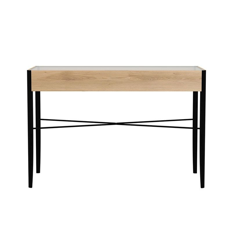 wooden console tables Wooden Console Tables by Top Furniture Designers and Brands Constance Guisset
