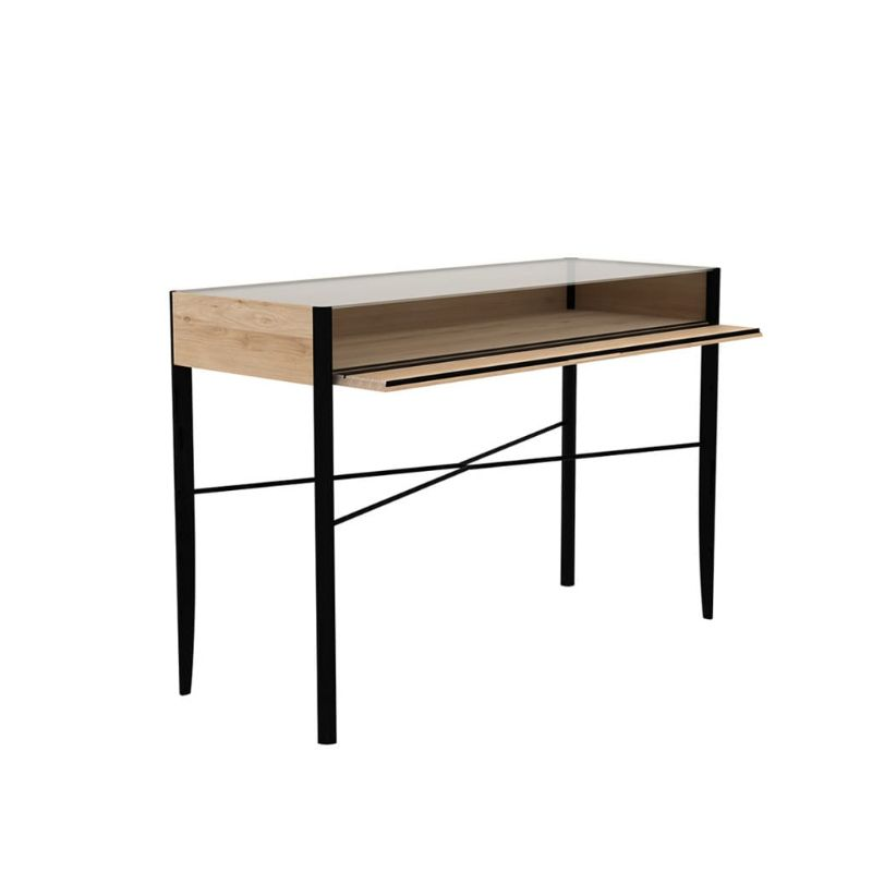wooden console tables Wooden Console Tables by Top Furniture Designers and Brands Constance Guisset2