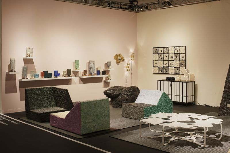 design miami Design Miami in Basel 2019 – What We Can Expect Cristina Grajales Gallery