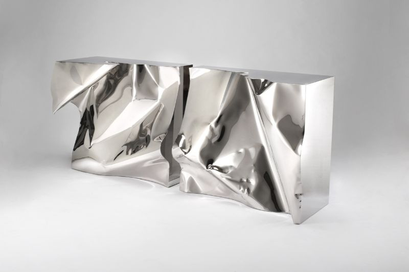 console table Creative Console Table Designs that will Amaze You Fredrikson Stallard 1