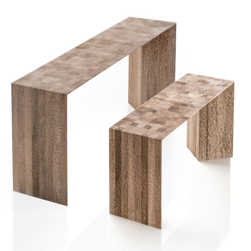 wooden console tables Wooden Console Tables by Top Furniture Designers and Brands Giuseppe Rivadossi