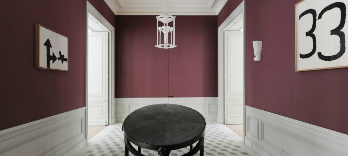 entryway ideas Entryway Ideas by Top Interior Designers Joseph Dirand