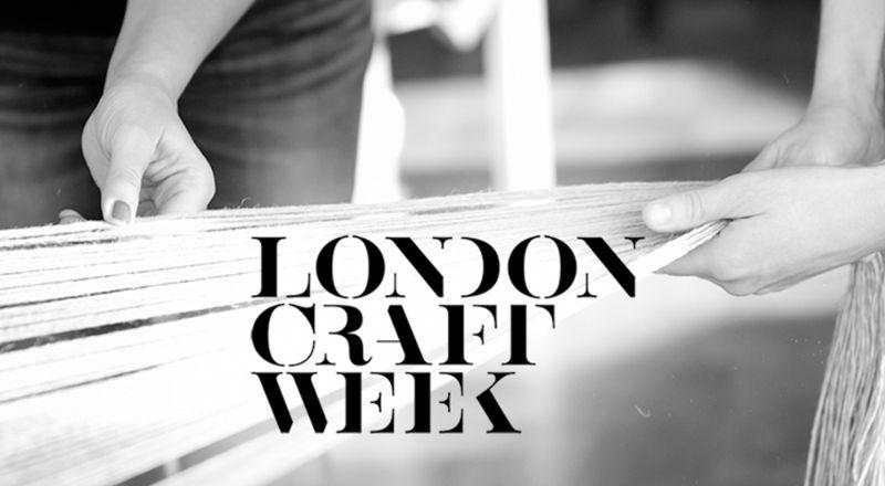 London Craft Week london craft week London Craft Week 2019 – What to Expect LondonCraftWeek     The Wonders of International Craftmanship 1
