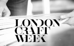 london craft week London Craft Week 2019 – What to Expect LondonCraftWeek     The Wonders of International Craftmanship 240x150