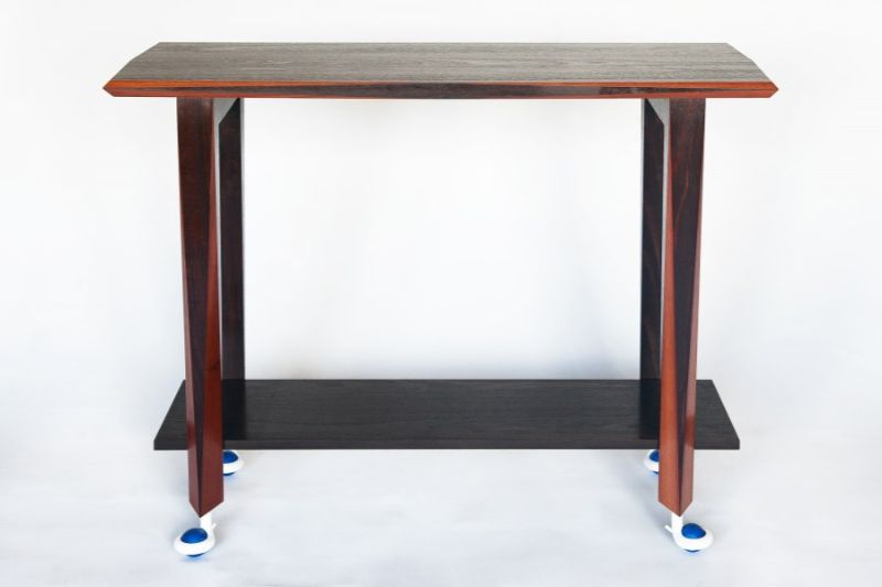 Bungendore Wood Works Gallery - Console Tables By David MacLaren console tables Bungendore Wood Works Gallery – Console Tables By David Mac Laren MacLaren KitchenBench Jarrah 01