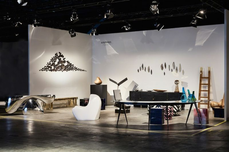 design miami Design Miami in Basel 2019 – What We Can Expect ammann gallery2