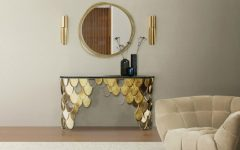 contemporary console tables Contemporary Console Tables For Your Living Room feat 240x150