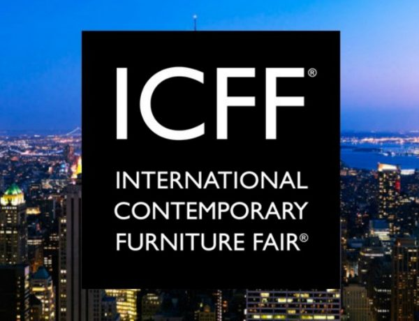 icff ICFF Highlights – Contemporary Console Tables Design Trends featured 1 600x460