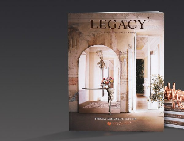 boca do lobo Legacy: Special Designer's Edition by Boca do Lobo ft 600x460
