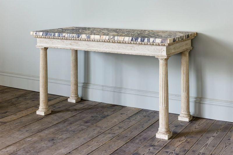 london craft week London Craft Week 2019 – What to Expect jamb buchanan table furniture