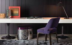 white console table White Console Table Ideas for Your Modern Entryway minotti2 240x150