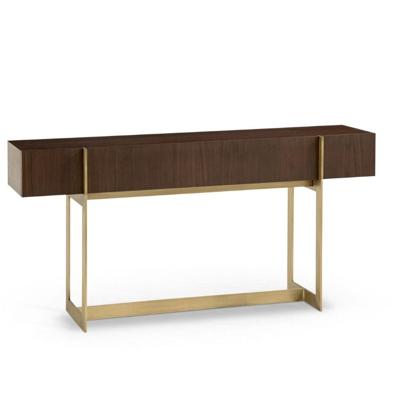 wooden console tables wooden console tables Wooden Console Tables by Top Furniture Designers and Brands roche bobois2