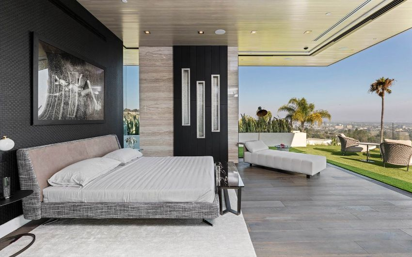 Beverly Hills – Residential Luxury Design by Ferrugio Design & Associates luxury design Beverly Hills – Residential Luxury Design by Ferrugio Design & Associates Beverly Hills Shallow Hill 4