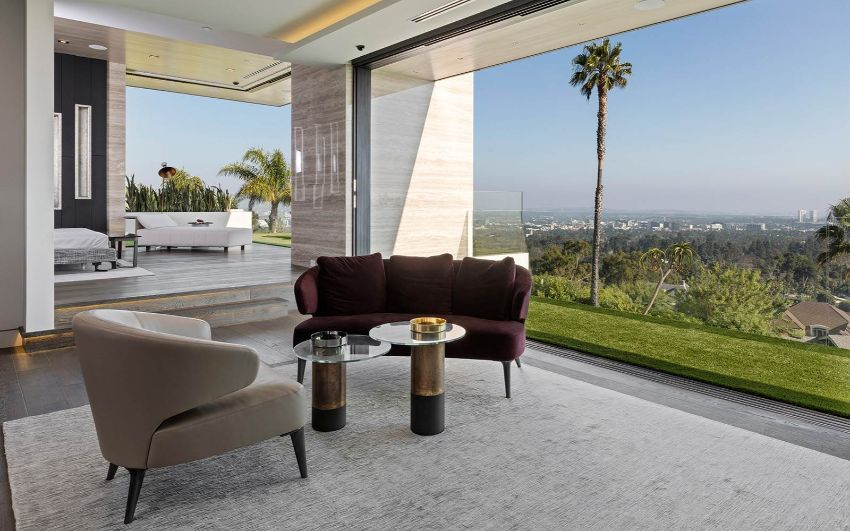 Beverly Hills – Residential Luxury Design by Ferrugio Design & Associates luxury design Beverly Hills – Residential Luxury Design by Ferrugio Design & Associates Beverly Hills Shallow Hill 5