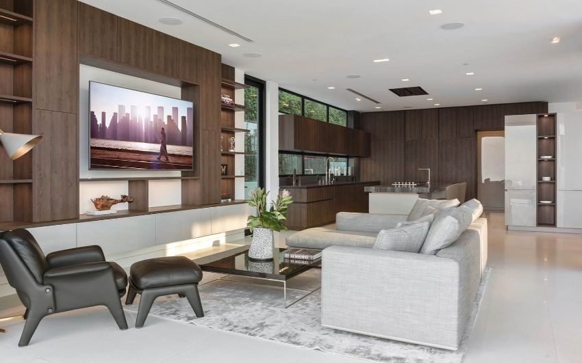 Beverly Hills – Residential Luxury Design by Ferrugio Design & Associates luxury design Beverly Hills – Residential Luxury Design by Ferrugio Design & Associates Beverly Hills Shallow Hill 7