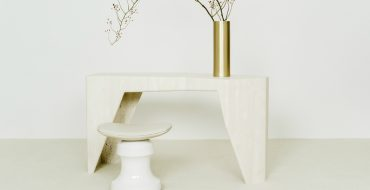 entryway furniture Best Entryway Furniture and Décor Pieces by AD 200 Design Influencers cristophe delcourt 370x190
