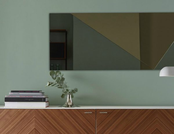 modern mirror Modern Mirror Designs that Will Go Well with Your Console Table ligne roset 1 600x460