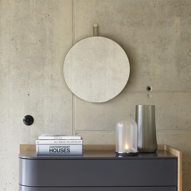 modern mirror Modern Mirror Designs that Will Go Well with Your Console Table ligne roset3