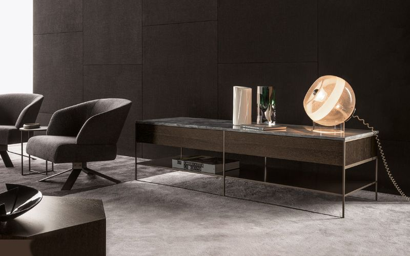 entryway furniture Best Entryway Furniture and Décor Pieces by AD 200 Design Influencers minotti