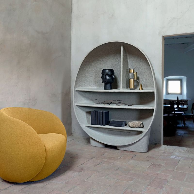 living room furniture Elegant Living Room Furniture by Roche Bobois 2019 02 06 19 19 35 Native DOT PRIMORDIALE