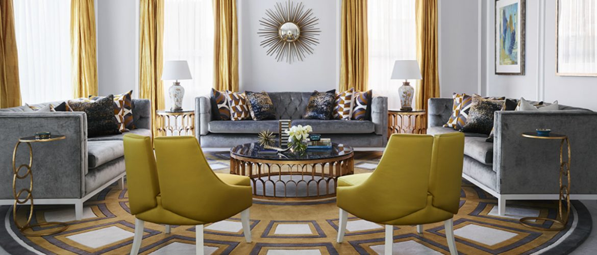 living room interior Exquisite Entryway and Living Room Interior Designs by Greg Natale ALFORDS POINT HOUSE 1170x500 modern console tables Modern Console Tables ALFORDS POINT HOUSE 1170x500