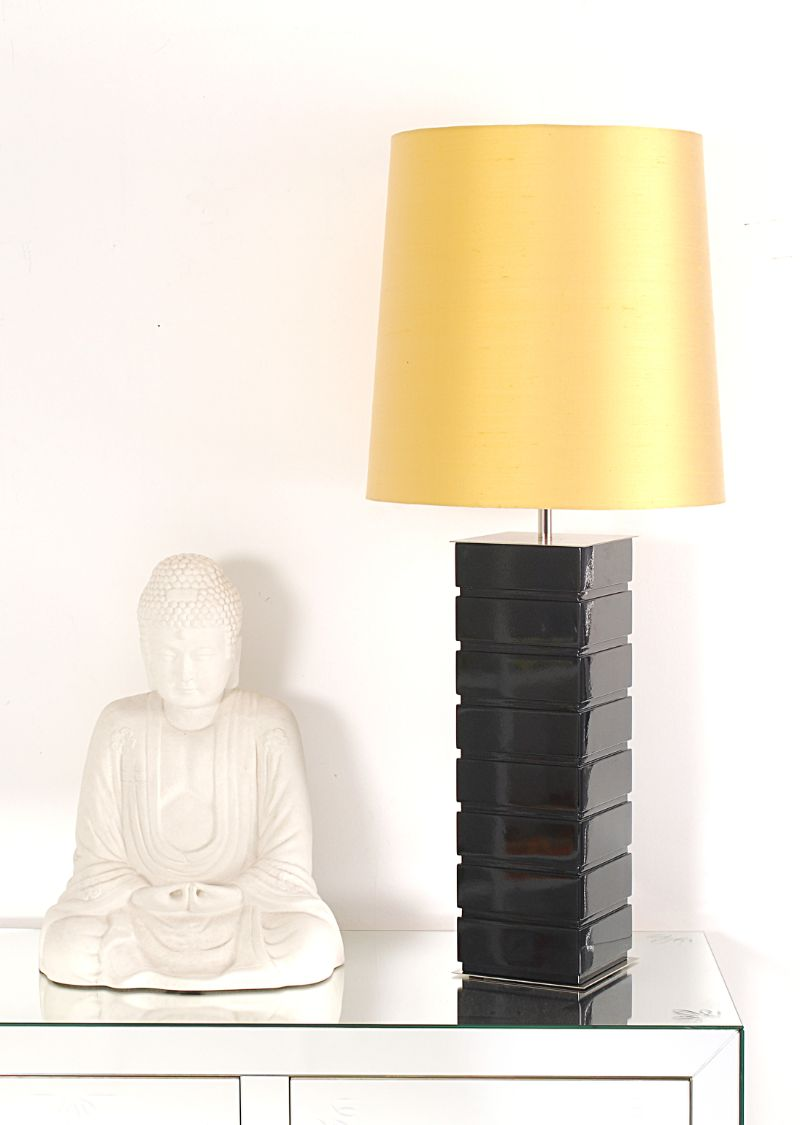 table lamp Elegant Table Lamp Ideas to Match Your Modern Console BL