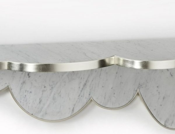 Exquisite Console Tables From Twenty-First Gallery FT console table Exquisite Console Tables From Twenty-First Gallery Exquisite Console Tables From Twenty First Gallery FT 600x460