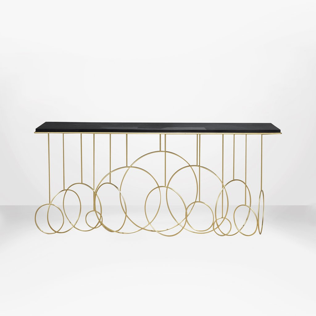 Exquisite Console Tables From Twenty-First Gallery console table Exquisite Console Tables From Twenty-First Gallery Exquisite Console Tables From Twenty First Gallery