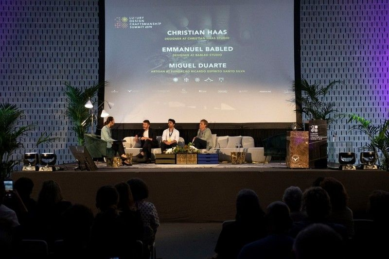 luxury design Discover the Highlights from Luxury Design and Craftsmanship Summit Highlights From The Luxury Design Craftsmanship Summit 2019 4