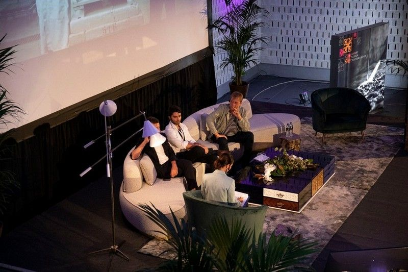 luxury design Discover the Highlights from Luxury Design and Craftsmanship Summit Highlights From The Luxury Design Craftsmanship Summit 2019 5