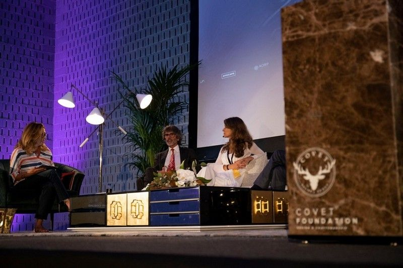 luxury design Discover the Highlights from Luxury Design and Craftsmanship Summit Highlights From The Luxury Design Craftsmanship Summit 2019 9