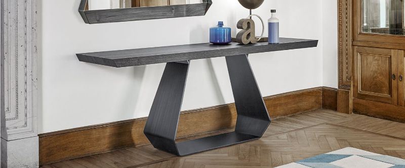 console tables Top Furniture Brands and Designers with Best Console Tables bonaldo