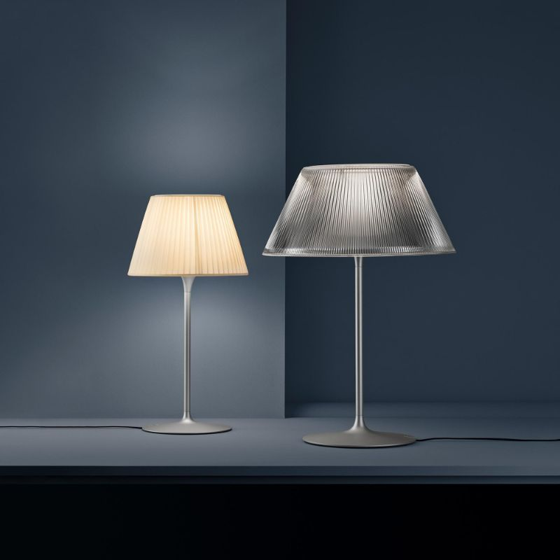 table lamp table lamp Elegant Table Lamp Ideas to Match Your Modern Console flos