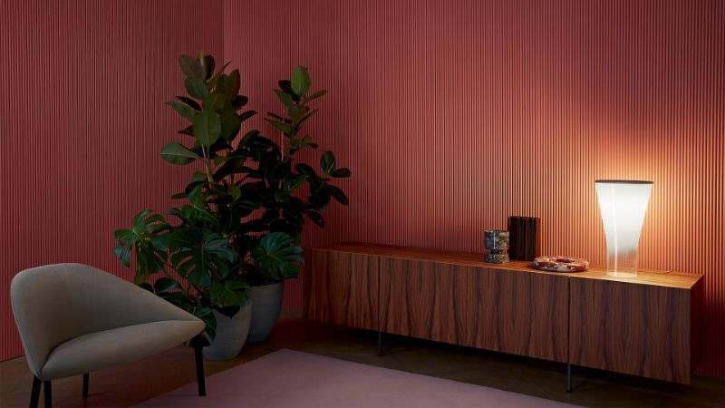 table lamp Elegant Table Lamp Ideas to Match Your Modern Console foscarini