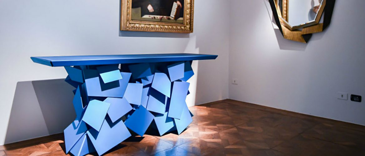console tables Top Furniture Brands and Designers with Best Console Tables herve straeten 1170x500 modern console tables Modern Console Tables herve straeten 1170x500