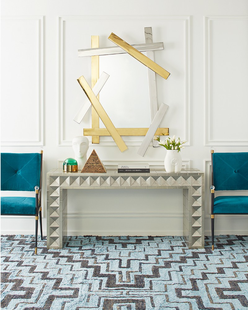 5 Modern Console Tables By Jonathan Adler modern console table 5 Modern Console Tables By Jonathan Adler 5 Modern Console Tables By Jonathan Adler 10