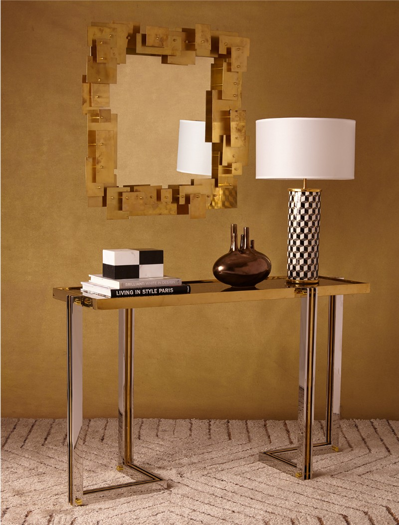 5 Modern Console Tables By Jonathan Adler modern console table 5 Modern Console Tables By Jonathan Adler 5 Modern Console Tables By Jonathan Adler 3