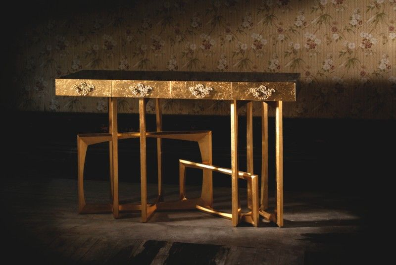How to Choose a Modern Console Table modern console table How to Choose a Modern Console Table How to Choose a Modern Console Table