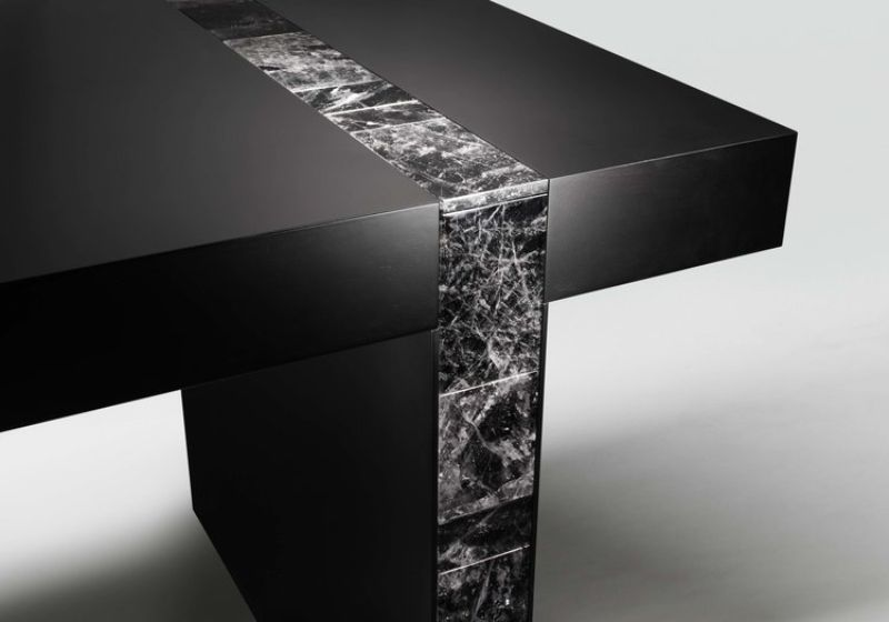 Mattia Bonetti's Exquisite Console Table Design mattia bonetti Mattia Bonetti's Exquisite Console Table Design Mattia Bonettis Exquisite Console Table Design 8