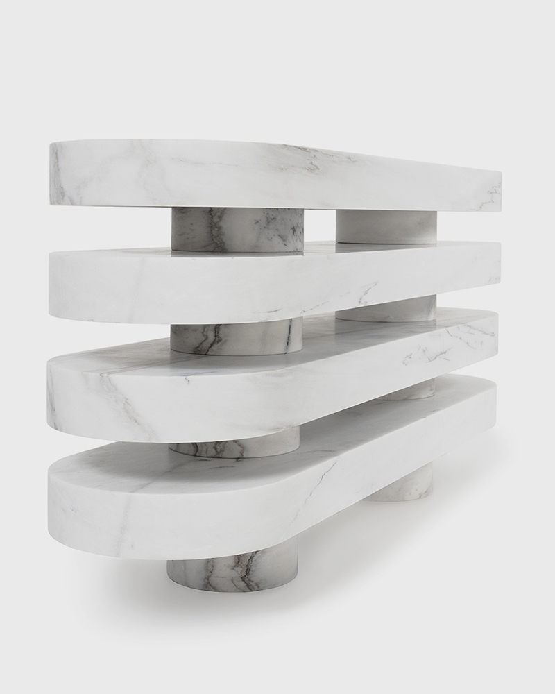 10 Console Table Designs With A Sculptural Touch console table design 10 Console Table Designs With A Sculptural Touch 10 Console Table Designs With A Sculptural Touch
