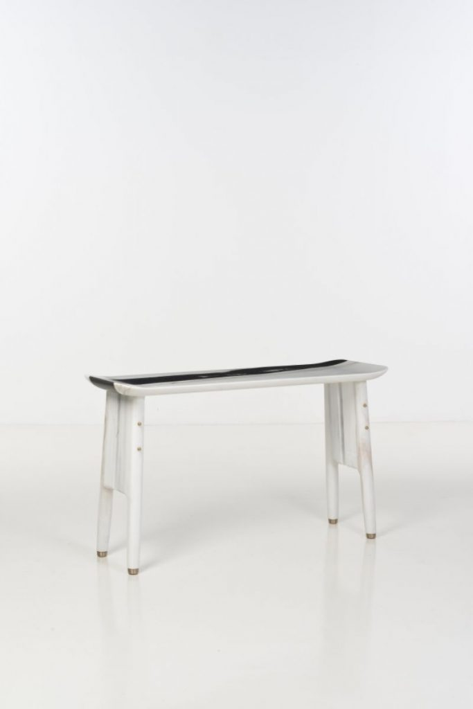 Charles Zana Perfectly Merges Art And Design In This Console Table charles zana Charles Zana Perfectly Merges Art And Design In This Console Table Charles Zana Perfectly Merges Art And Design In This Console Table 4 683x1024