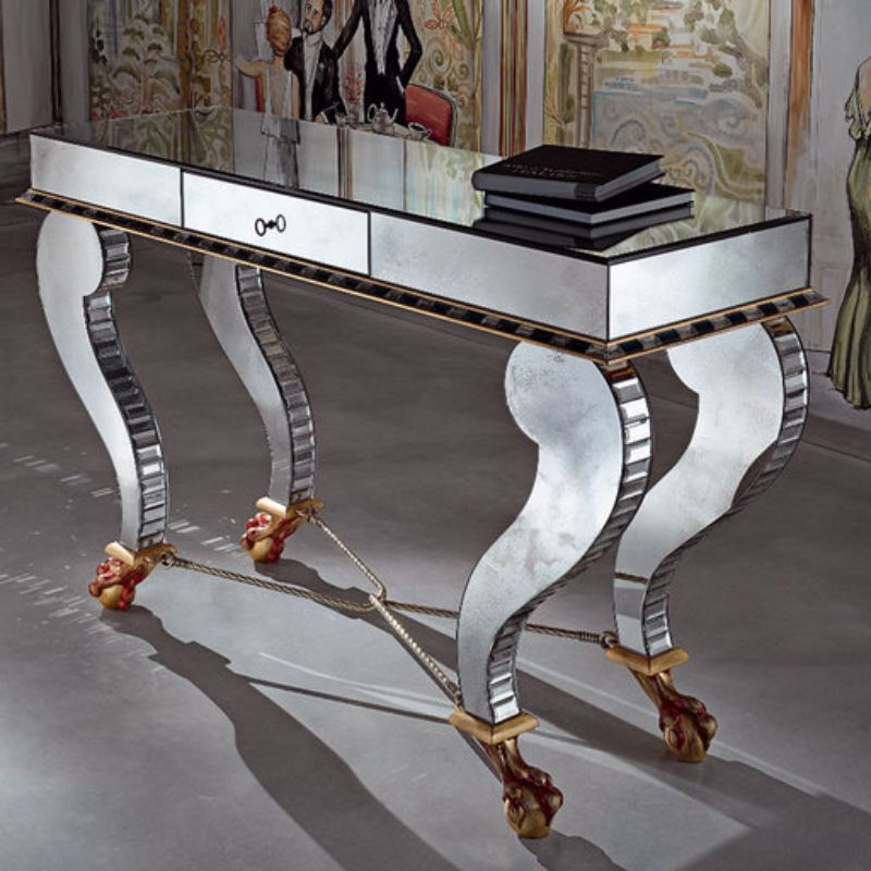 Eccentric Console Tables For Your Imposing Interior Design (9) interior design Eccentric Console Tables For Your Imposing Interior Design Eccentric Console Tables For Your Imposing Interior Design 9