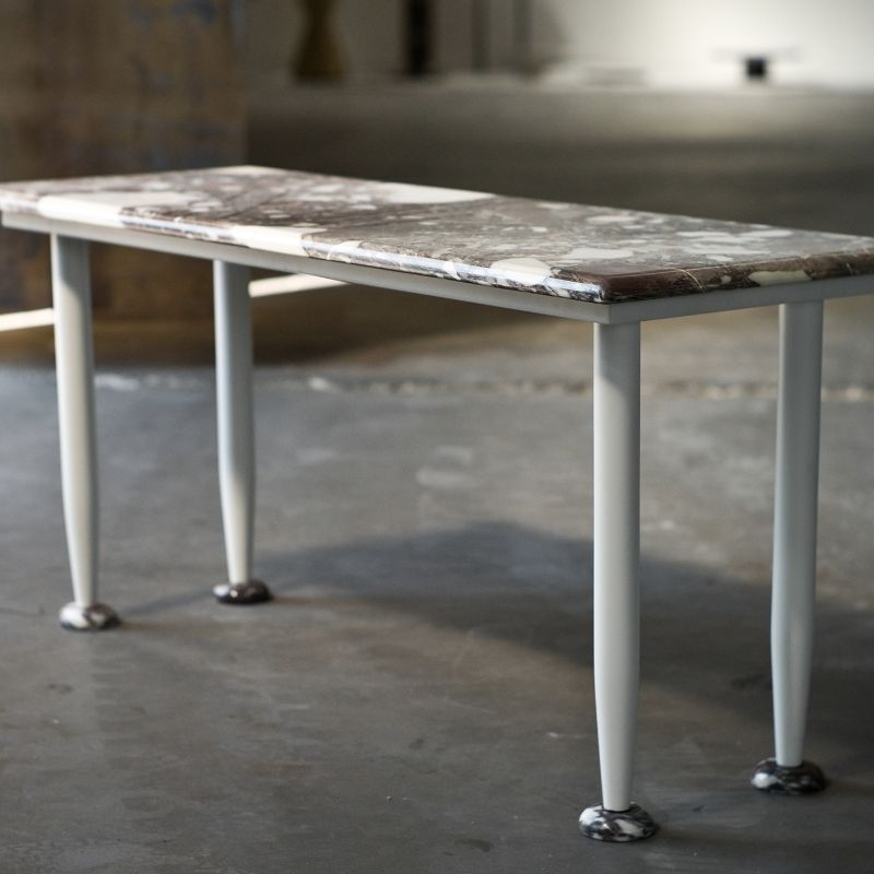 Marble Design Console Tables To Compliment Your Entryway (11)